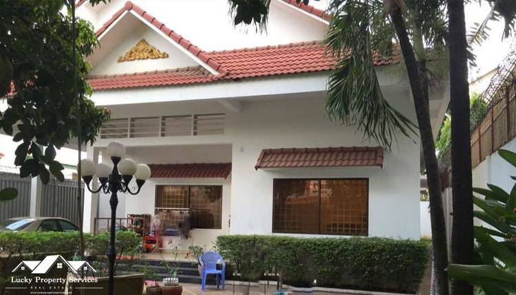 residential Villa for rent in BKK 1 ID 83862 1