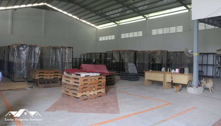 commercial Warehouse for sale & rent in Phnom Penh Thmey ID 83868 1