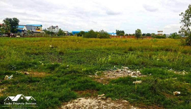 residential Land/Development for sale in Phnom Penh Thmey ID 83918 1