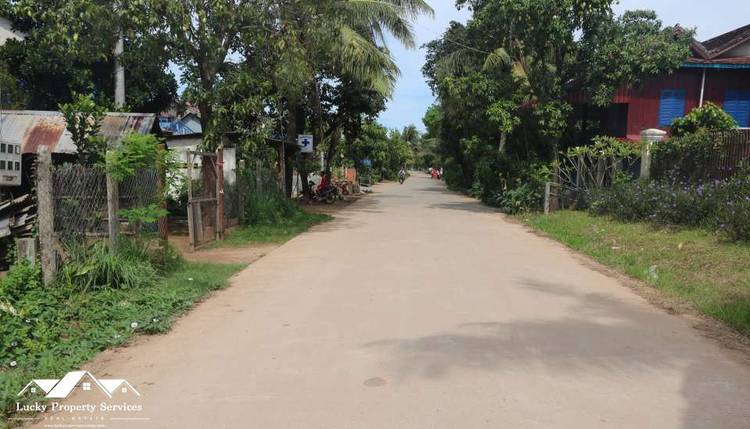 residential Land/Development for sale in Koh Dach ID 83942 1