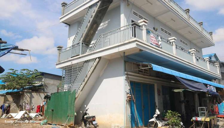 residential House for sale in Chaom Chau ID 83979 1