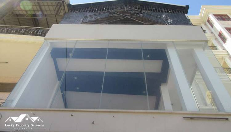 residential Apartment for sale & rent in Toul Tum Poung 2 ID 84000 1