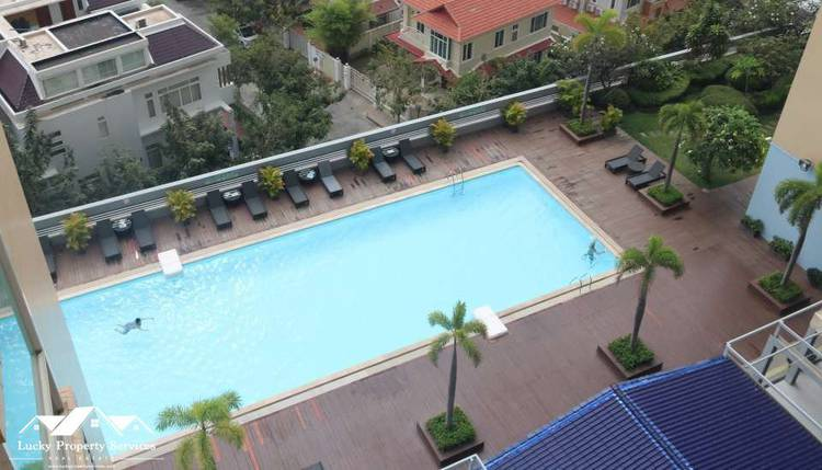 residential Apartment for rent in Tonle Bassac ID 84013 1