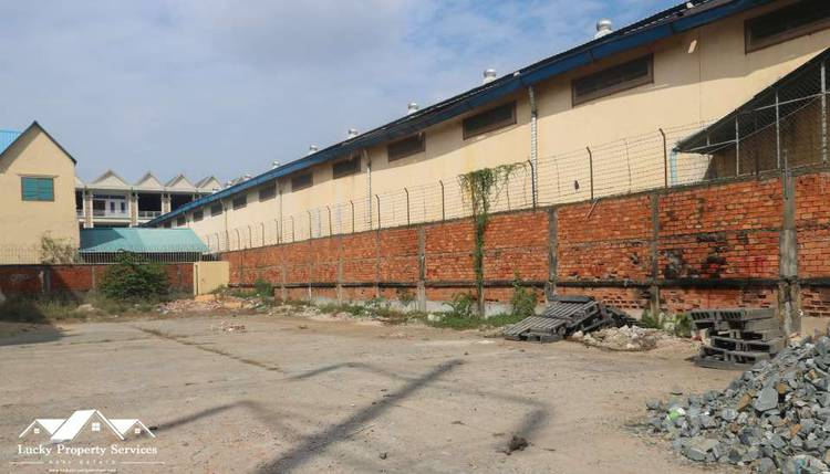 residential Land/Development for rent in Teuk Thla ID 84014 1