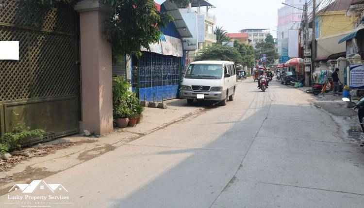 residential Land/Development for sale in Boeung Tumpun ID 84030 1