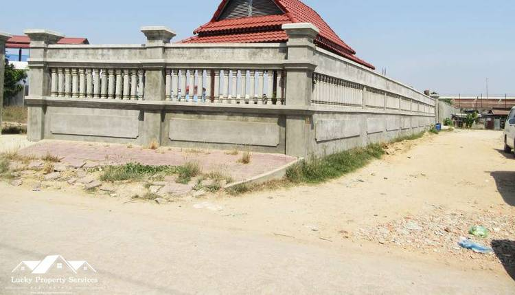 residential Land/Development for sale in Chaom Chau ID 84054 1