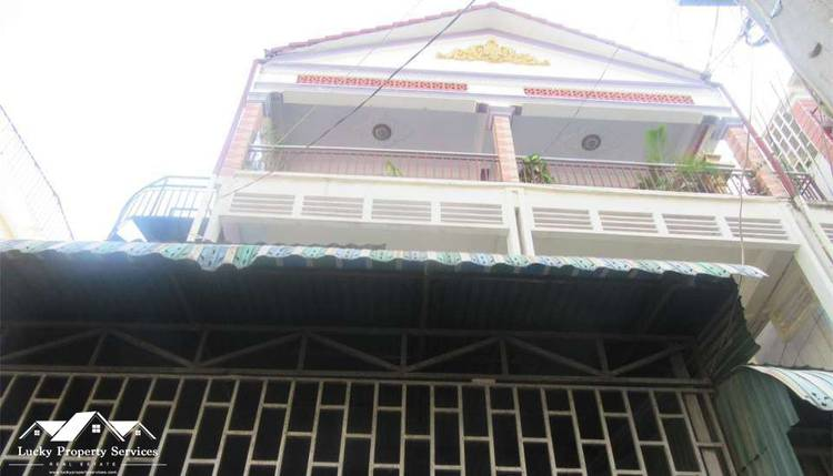 residential Apartment for sale in BKK 3 ID 84098 1