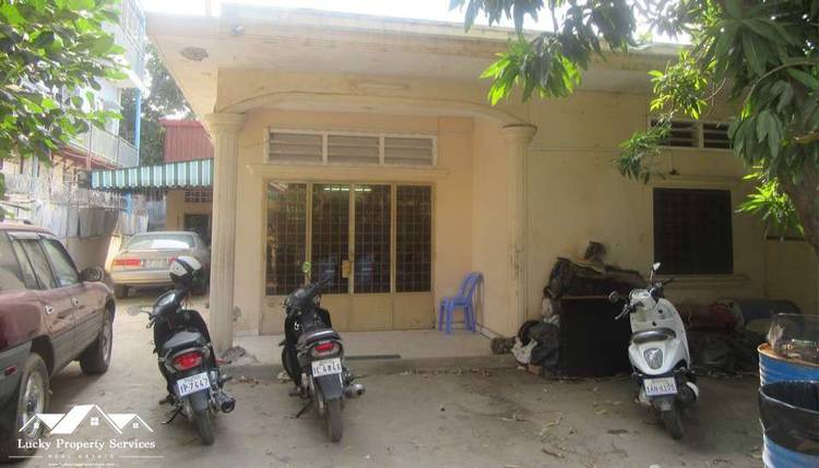 residential House for sale in Boeung Kak 2 ID 84148 1