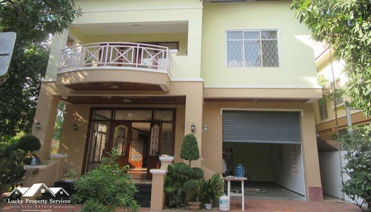 residential Villa for rent in Tonle Bassac ID 84159 1