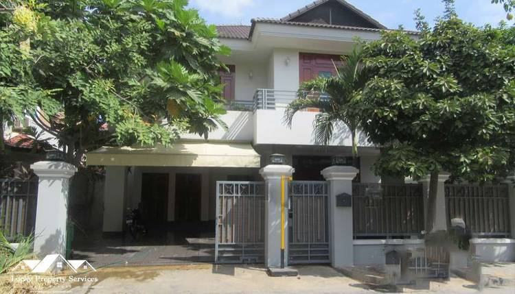 residential Villa for rent in Tonle Bassac ID 84160 1