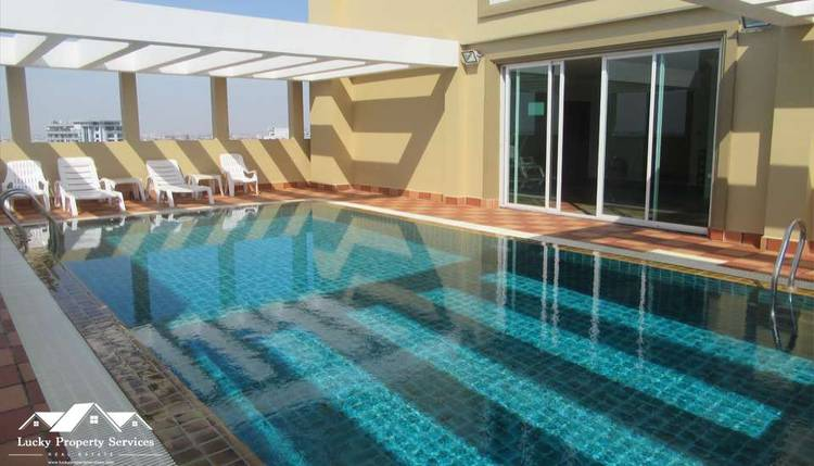 residential Apartment for rent in Toul Tum Poung 2 ID 84234 1