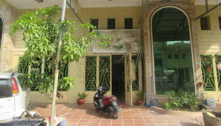 residential Apartment for sale in Dangkao ID 84263 1