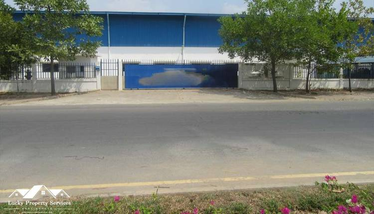 commercial Factory1 for rent2 ក្នុង Kamboul3 ID 843324 1
