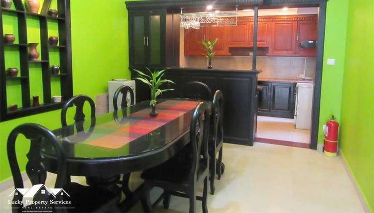 residential Villa for rent in Tonle Bassac ID 84409 1