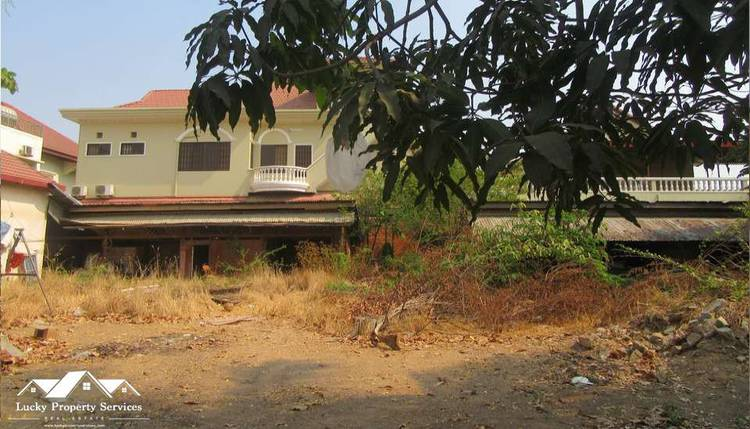 residential Land/Development1 for rent2 ក្នុង Boeung Kak 13 ID 844434 1