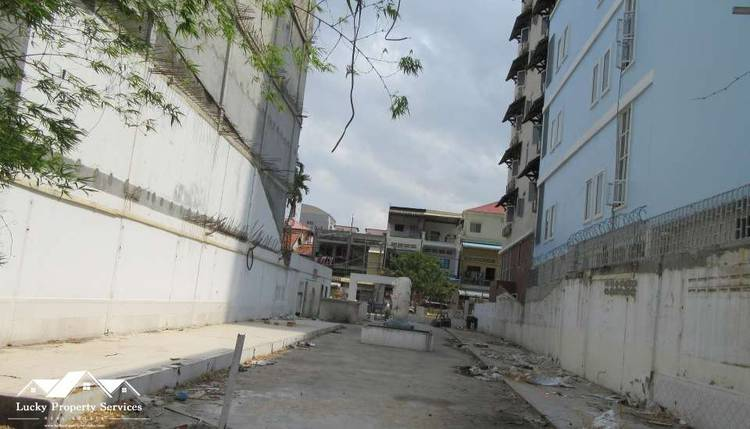 residential Land/Development for rent in BKK 3 ID 84495 1