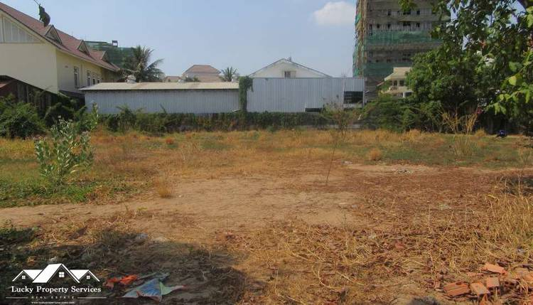 residential Land/Development for sale in Boeung Kak 1 ID 84500 1