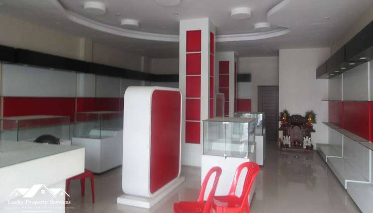 residential House for rent in Chakto Mukh ID 84547 1