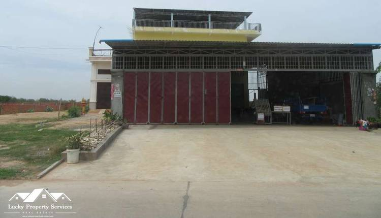 commercial Warehouse for sale in Khmuonh ID 84548 1