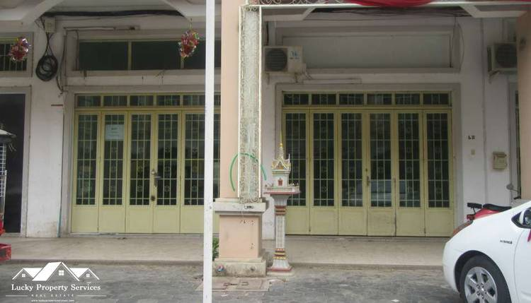 residential Apartment for rent in Tonle Bassac ID 84551 1