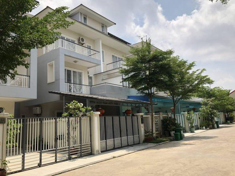 residential Terrace for sale in Meanchey ID 84873 1