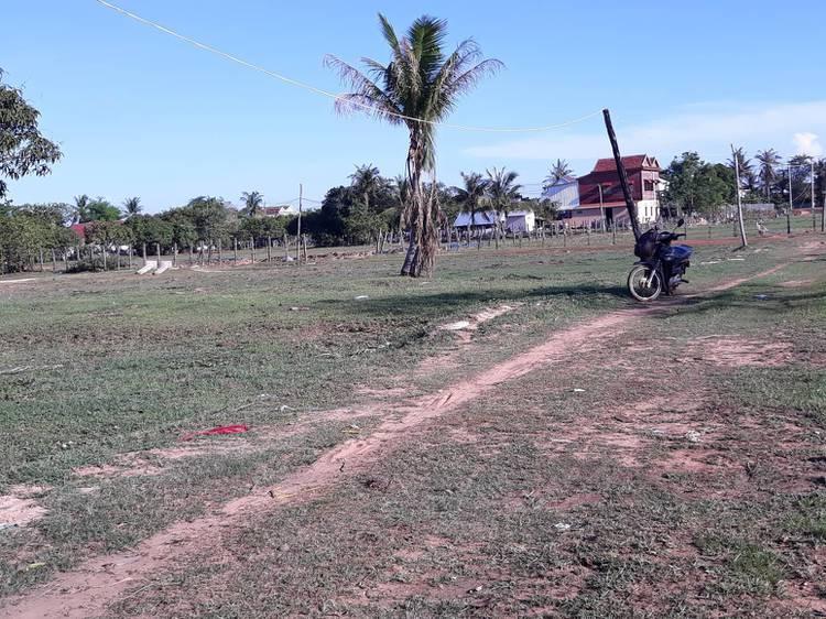 residential Land/Development for rent in Chreav ID 85901 1