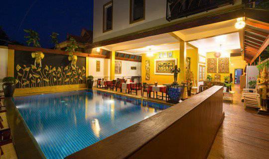 commercial Hotel for sale in Sala Kamraeuk ID 85910 1
