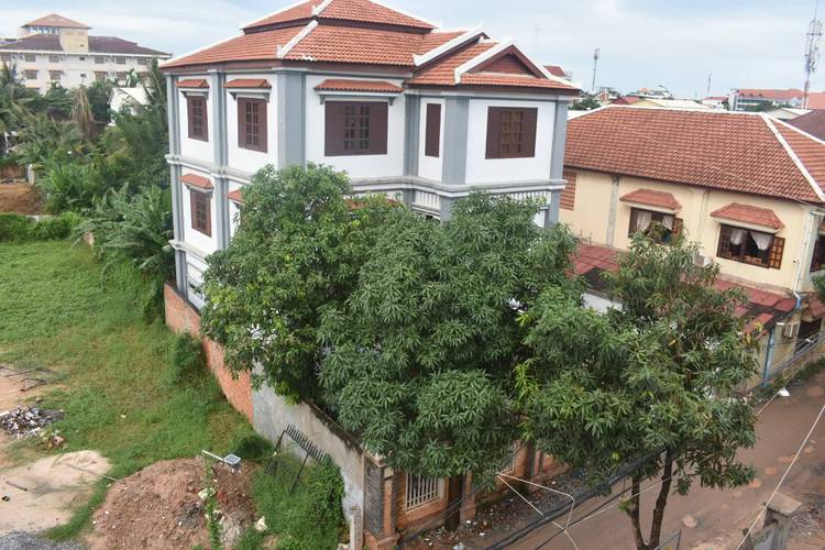 residential House for rent in Siem Reap ID 85940 1