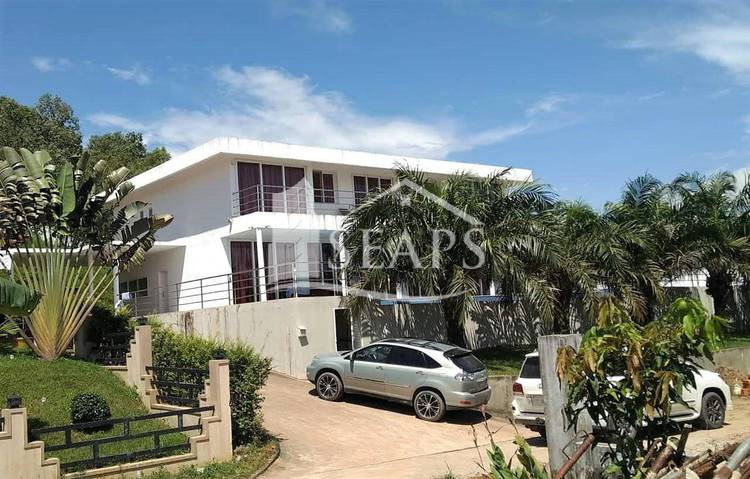 residential Villa for sale in Sihanoukville ID 86502 1