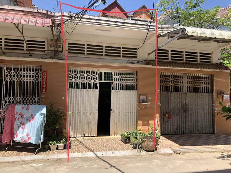residential House for sale in Tuek Thla ID 86603 1