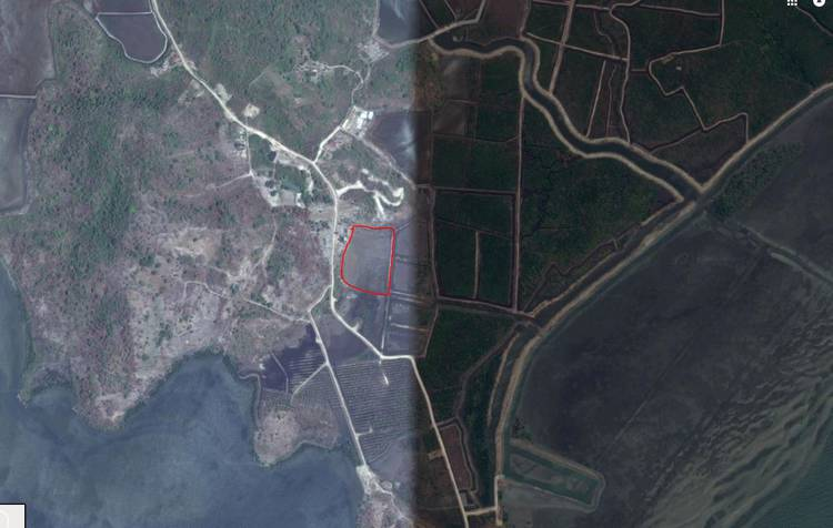 residential Land/Development for rent in Kampot ID 86609 1