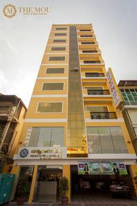 The Mou Apartment for rent in Veal Vong ID 60663