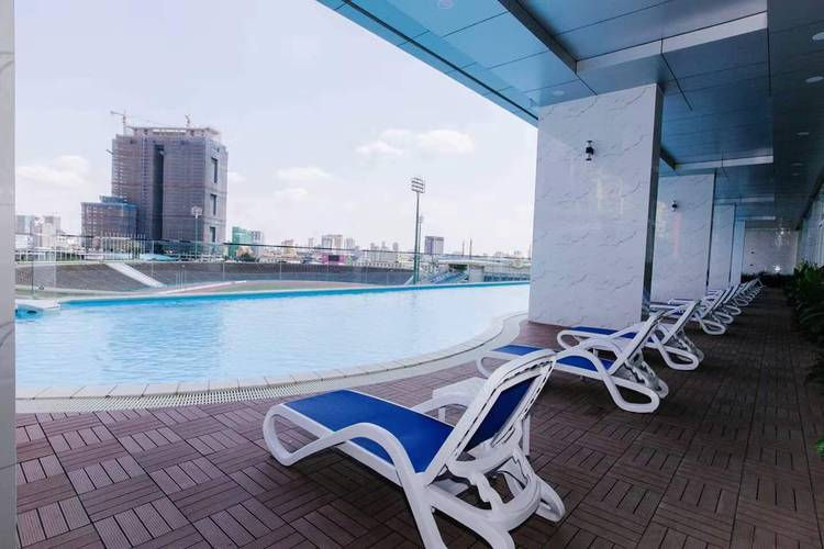 residential Apartment for sale in 7 Makara ID 87534 1
