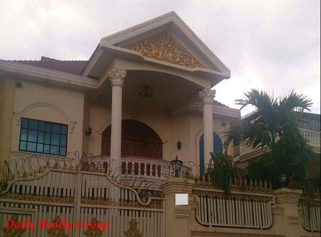 residential Villa for sale & rent in Toul Tum Poung 2 ID 14063 1