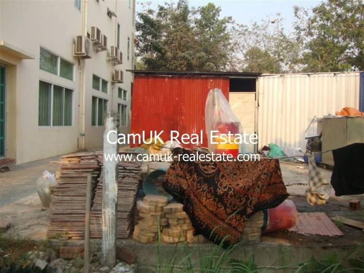 land Residential for sale in Svay Dankum ID 19804 1