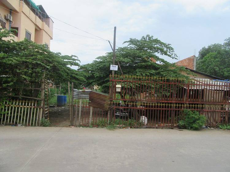 land Residential for sale in Tuol Sangke ID 16608 1