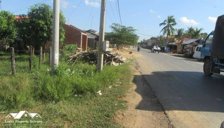 land Residential for sale in Kandaol Dom ID 10785 1