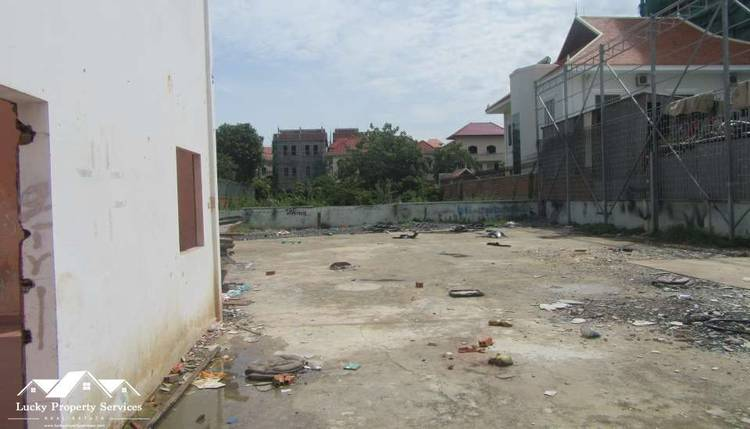 land Residential for sale in Boeung Kak 2 ID 10017 1