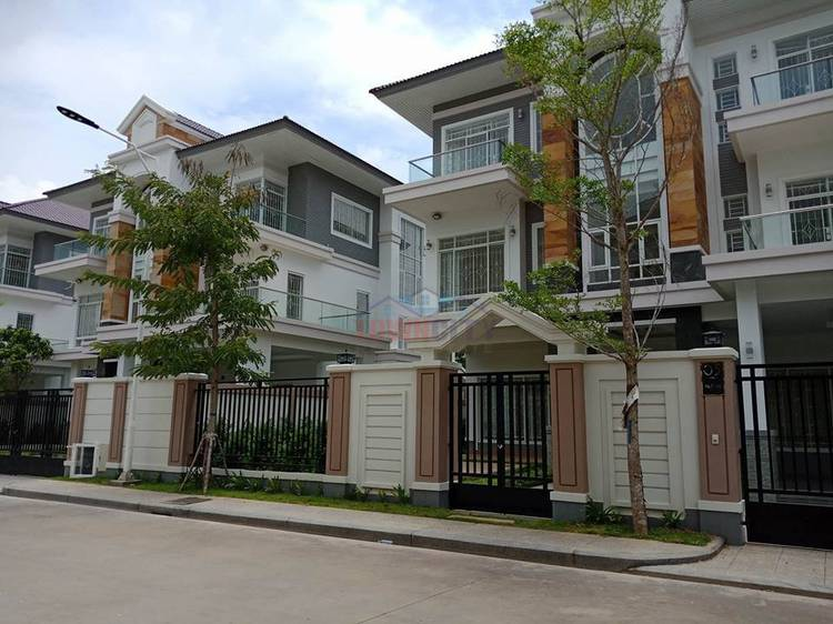 residential Villa for rent in Phnom Penh ID 98084 1