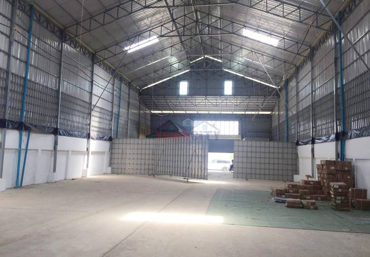 commercial Warehouse for sale in Tuek L'ak 3 ID 98112 1