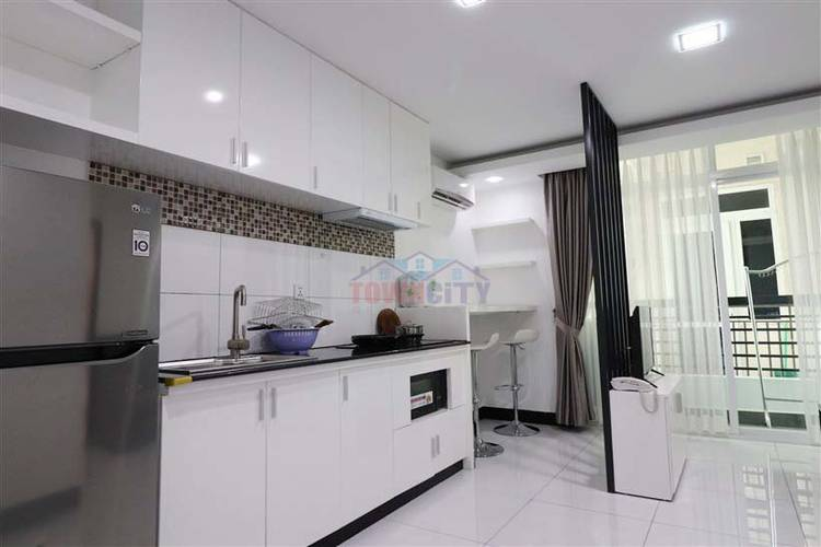 residential Apartment for rent in BKK 3 ID 98116 1
