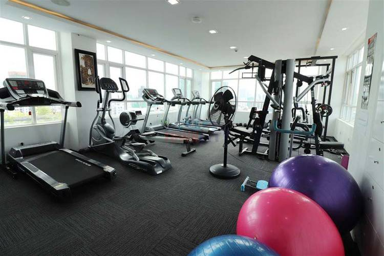 residential Apartment for rent in BKK 3 ID 98117 1