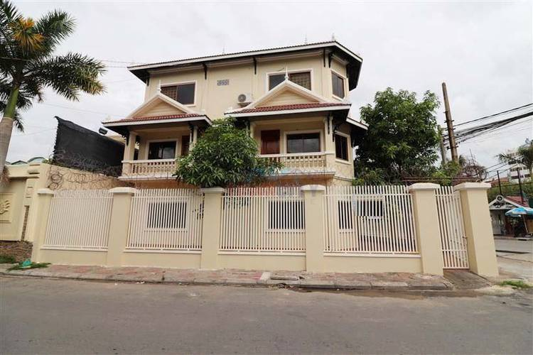 residential Villa for rent in Toul Tum Poung 1 ID 98150 1