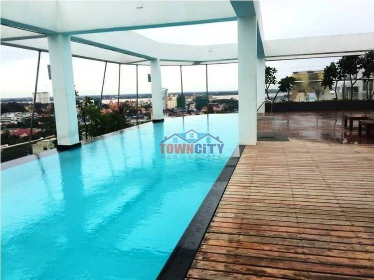 residential Apartment for rent in BKK 1 ID 98201 1