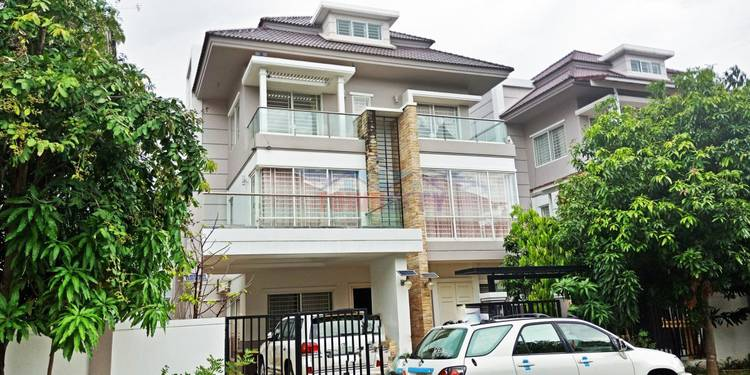 residential House for rent in Nirouth ID 98221 1