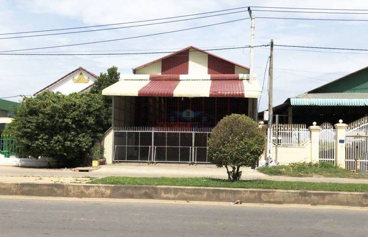 commercial Warehouse1 for sale2 ក្នុង Chroy Changvar3 ID 982514 1