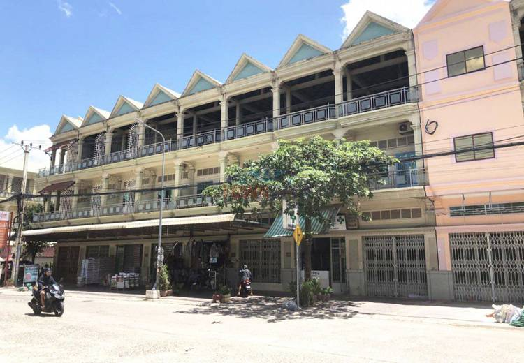residential House for sale in Tuol Sangkae 2 ID 98260 1
