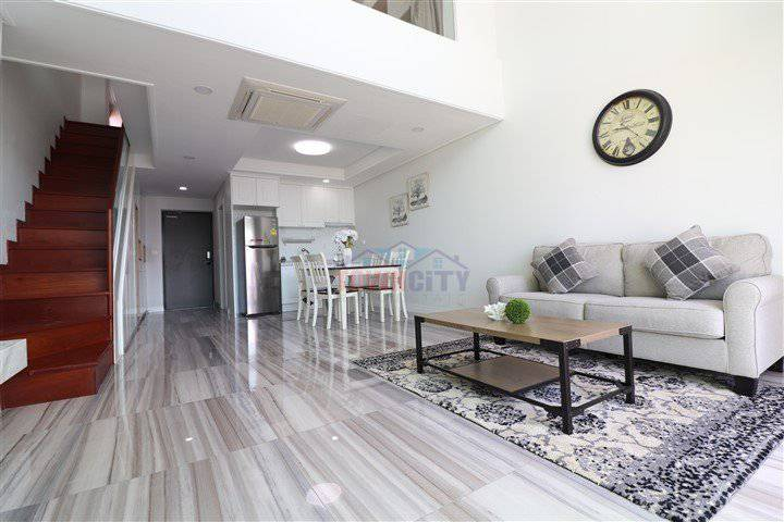 residential Apartment for rent in BKK 1 ID 98400 1