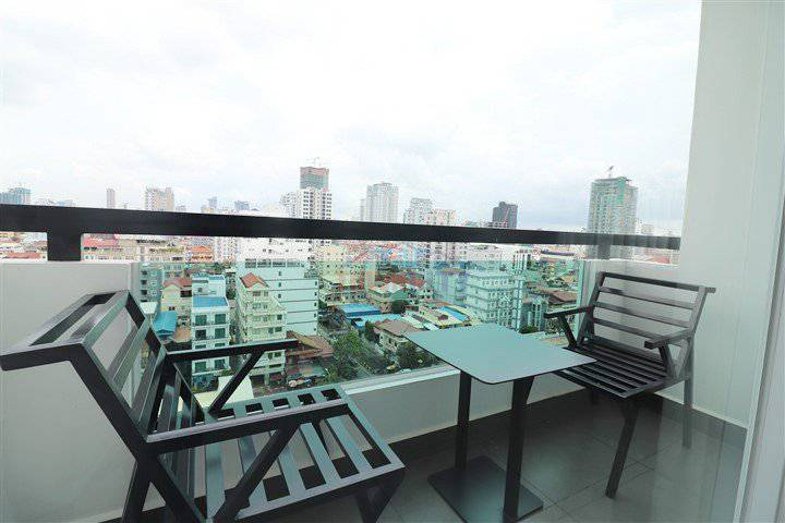 residential Apartment for rent in BKK 3 ID 98436 1