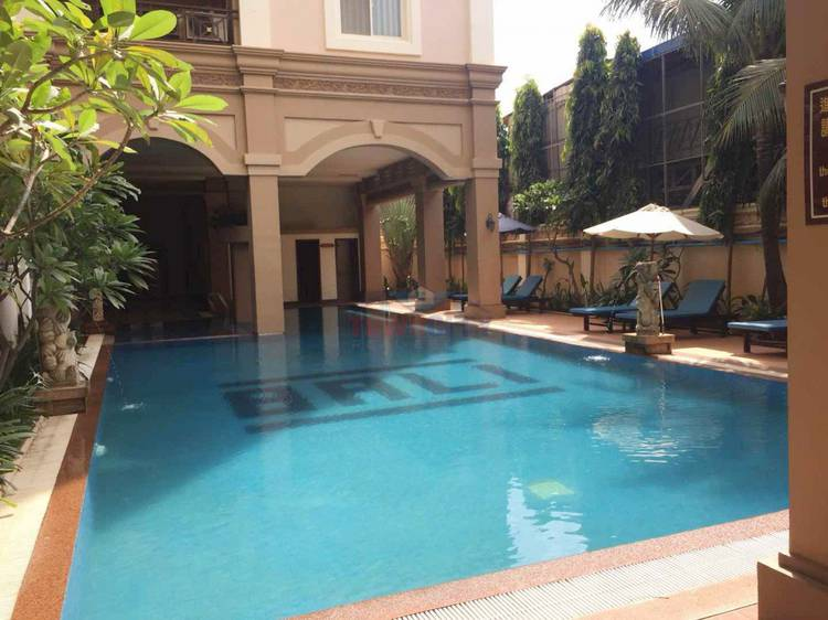 residential Apartment for sale in Por Sen Chey ID 98500 1